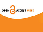Logo der Open Access Week 2010; © openaccessweek.org