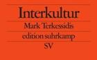 Εξώφυλλο του βιβλίου «Interkultur» © Suhrkamp Verlag