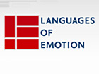 "Logo von ""Languages of Emotion""; © LoE"