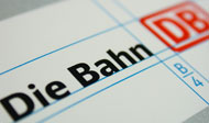 The Deutsche Bahn company font | Copyright: Erik Spiekermann