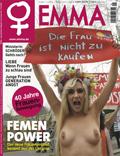 """EMMA"" Cover 1/2012; © EMMA"