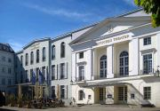 Deutsches Theater, © Beek100, Wikimedia Commons