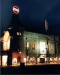 Berliner Ensemble, © Rittershaus, Wikimedia Commons