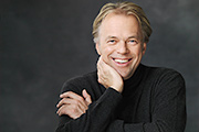 Thomas Hengelbrock, conductor of the NDR Symphony Orchestra; photo: © Gunther Glücklich / NDR