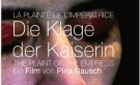 "The cover of the DVD ""Die Klage der Kaiserin"" (The Plaint of the Empress). A film by Pina Bausch, L'Arche Edition in cooperation with the Pina Bausch Foundation, 2011"
