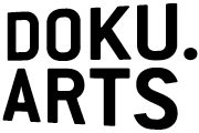 Logotipo do Festival Doku.Arts. Copyright: Doku.Arts