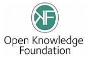 Logo der Open Knowledge Foundation; © Open Knowledge Foundation