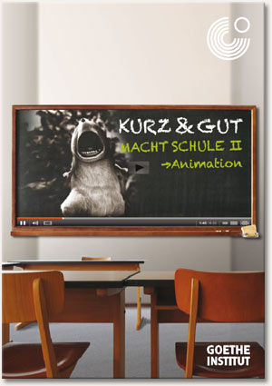 Zur DVD Animationsfilm