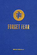 "Cover von ""Forget Fear""; © Berlin-Biennale"