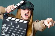 Ist Frauenfilm ein quotenträchtiges Genre oder ein politisches Statement?  Foto: Justin Hershey © iStockphoto