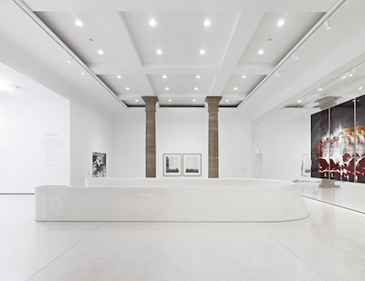 Interior, Photo: Norbert Miguletz, © Städel Museum, Frankfurt am Main