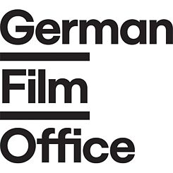 GERMAN FILM OFFICE LOGO