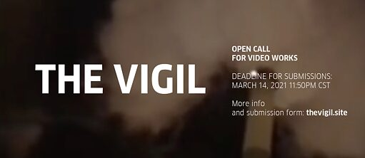 The Vigil Open Call