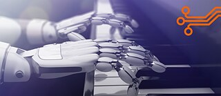 Whether it is composing music or painting pictures, artificial intelligence has the technical and creative capacity to make art.