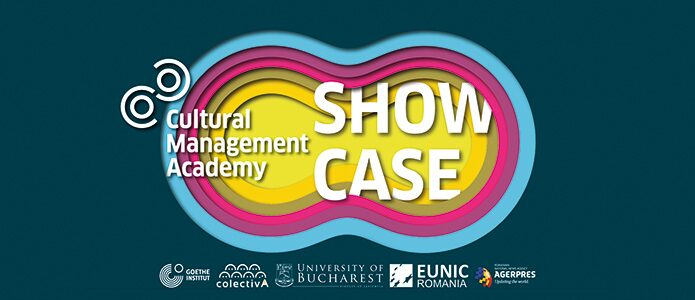Cultural Management Academy Showcase