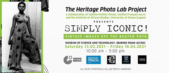 The Heritage Photo Lab Project