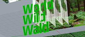 "Dossier ""World Wild Wald"""