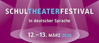 Schultheaterfestival 2020