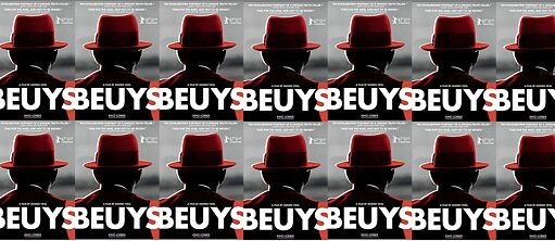 Beuys Film Poster Multiple