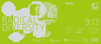 Radical Diversity: Boston