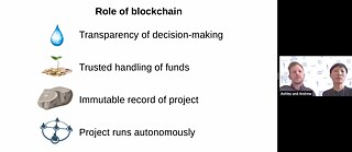 The Role of Blockchain in the Arts - Ensembl (Hong Kong) - DAOWO