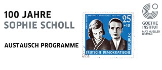 100 Years of Sophie Scholl
