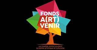 Logo Fonds A(rt)Venir