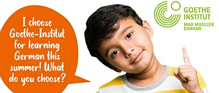 German for Kids and Teens @ Chennai