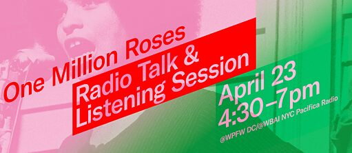 Radio Talk & Listening Session