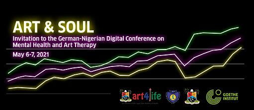 Art and Soul conference Mai 2021