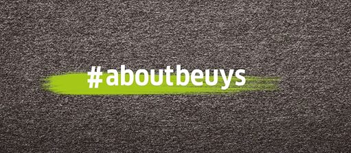 #aboutbeuys