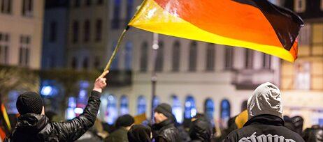 """Radikalisierung der Sprache : """"Populistische Parolen bleiben besser haften"""""""