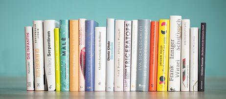 Deutscher Buchpreis : Die Krux der Longlist