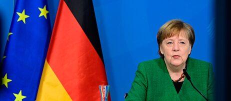 """Frauen in der Politik : """"Ich hätte nicht gedacht, dass sich in 16 Jahren Merkel-Regierung frauenpolitisch so wenig ändert"""""""