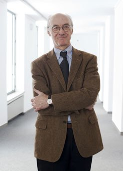 Winfried Nerdinger, Founding Director of the NS Documentation Centre in Munich