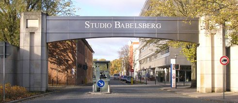 One hundred years ago the first scene was shot at Babelsberg.