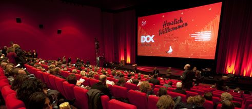 The International Festival for Documentary and Animated Films in Leipzig