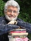 Den schweiziske deckarförfattaren och teologen <b>Ulrich Knellwolf</b> presenterar <b>...</b> - pk7196794