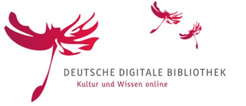 Logo of the German Digital Library