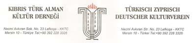 Logo Türkisch-Zyprisch-Deutscher Kulturverein