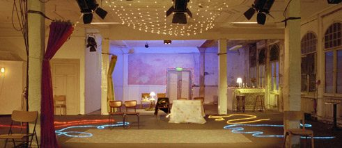 Theater und Performance