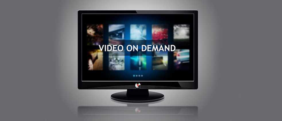 Online Distribution of Films in Germany - Goethe-Institut