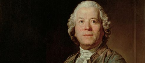 A composer and careful revolutionary of the opera: Christoph Willibald Gluck