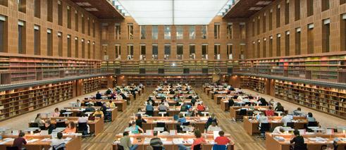 Goethe Uni Bib öffnungszeiten