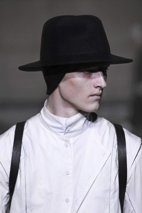 Boris Bidjan Saberi, collection spring/winter 2014