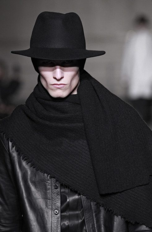 Boris Bidjan Saberi, Kollektion Frühling/Winter 2014