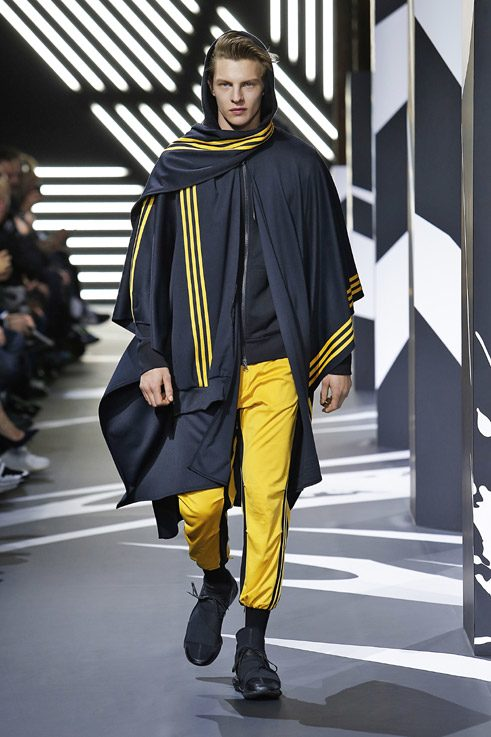 Dirk Schönberger, Collection autumn/winter 2014/2015