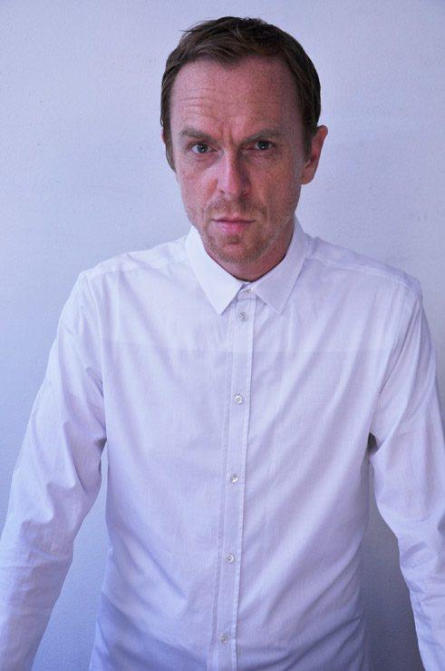 Portrait Stephan Schneider