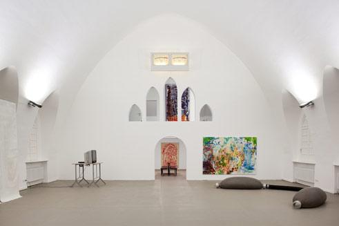 neue kreativstandorte krematorien kirchenkomplexe und andere berliner kulissen goethe institut. Black Bedroom Furniture Sets. Home Design Ideas
