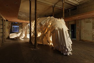 "Bettina Springer (Between you and me), Charlotte McGowan-Griffin ""The Whiteness of the Whale part IV"